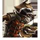 Rocket Raccoon Icon Large 2