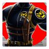 Uniform Scrapper 3 Male
