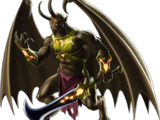 Demon Set