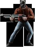 Bullet (braun)