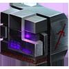 Shadowy Lockbox x1