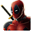 Deadpool-B Icon