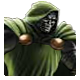 Doctor Doom Icon Large 1