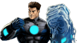 Hydro-Man Dialog