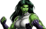 She-Hulk Dialogue 1