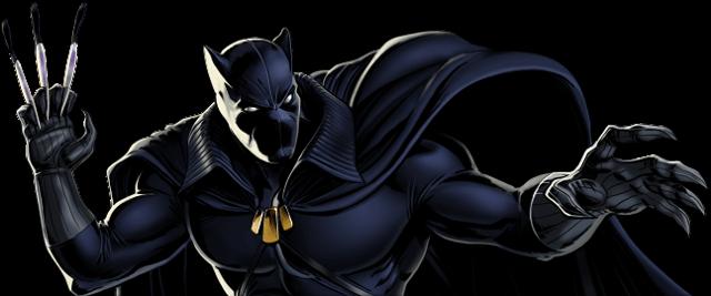 Black Panther Banner 1