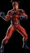 Hank Pym-Heroic Age