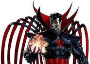 Mr. Sinister Dialogue