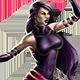 Psylocke Icono
