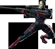 Hellfire-Jäger