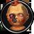 Mörderwelt-Puppe Task Icon