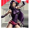Psylocke PVP Reward Icon