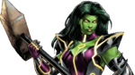 She-Hulk Dialogue 2