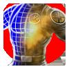 Blueprint Scrapper's Vortex Suit