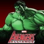 Hulk Defeated