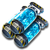 Instabiles ISO blau 3 Icon