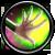 Magische Rakete Task Icon