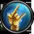 Schild der Seraphim Task Icon