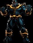 Thanos Artwork