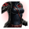 Uniform Blaster 5 Female