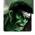Hulk Icon 2
