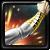 Iron Fist-White Hot Iron Fist