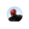 Red Skull (Bruiser) Group Boss Icon