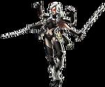 Robo-Spiral