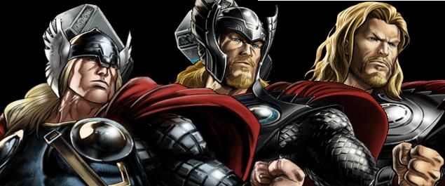 Avengers Banner Multi