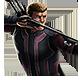 Hawkeye Icon Large 4