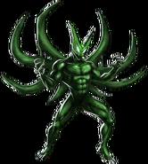Lasher-Hybrid