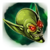 Terrifying Goblin Visage