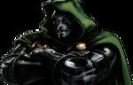 Dr. Doom Dialog