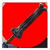Glimmendes Schwert