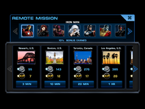 MAA iOS - Remote Mission