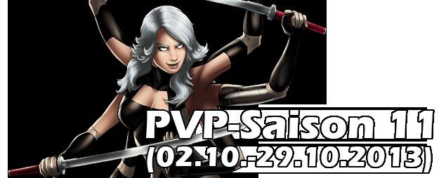 PVP-Saison 11 Banner