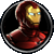 Iron Man Task Icon