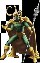 Loki Boss