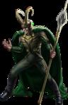 Loki Boss (Version 1)