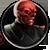 Red Skull Task Icon