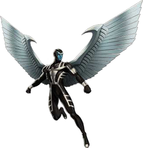 Archangel-X-Force