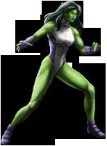 She-Hulk-Classic