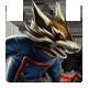 Rocket Raccoon Icon Large 1