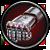 Cybernetic Glove Task Icon