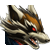 Rocket Raccoon icono 1