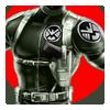 Uniform Tactician 12 Male
