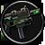 Durchbruchpistole Task Icon