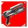 Quickdraw Plasma Pistol