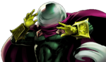 Mysterio Dialogue