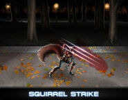 Squirrel Girl Level 1 Ability